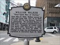 Image for Site of the Home of William Walker - Nashville, Tennessee