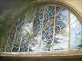 Image for The Old Powerhouse Window - San Luis Obispo, California