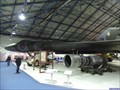 Image for Avro Vulcan B2 - RAF Museum, Hendon, London, UK