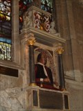Image for Shakespeare Memorial Bust – Stratford upon Avon, UK