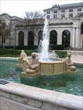 Image for Fountain of the Four Seasons, Ames, Iowa
