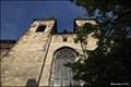 Image for Kostel Sv. Petra na Porící / Church of St. Peter at Porící (Prague)