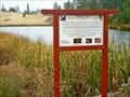 Image for RDKB cuts ribbon on Saddle Lake regional park
