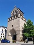 Image for Basilique Saint-Maurice - Épinal - France