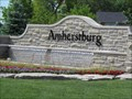 Image for Town of Amherstburg Fountain - Amherstburg, Ontario