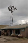 Image for Santa Ynez windmill 2 - Santa Ynez California