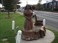 Image for WW1 Nurse Sculpture - Lakes Entrance, Vic, Australia
