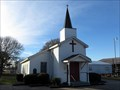 Image for Macedonia United Methodist Church - Hockley, Texas