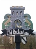 Image for Old Buckenham - Norfolk