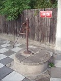Image for Waterpump in Chyne, CZ