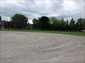 Image for Terrain de Baseball du Parc Florent - Laval, Québec, Canada