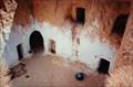 Image for Underground Cave Dwellings - Matmata, Tunisia