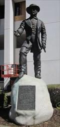 Image for John Sutter Statue - Sacramento, CA