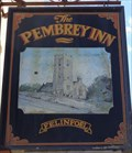 Image for The Pembrey Inn - Llanelli, Carmarthenshire, Wales.
