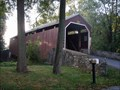 Image for Zook's Mill Covered Bridge - West Earl Twp., PA