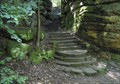 Image for Ritchie Ledges, Cuyahoga Valley National Park, Peninsula, Ohio
