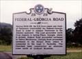 Image for Federal-Georgia Road-2B 29-Guild
