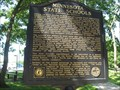 Image for Minnesota State Schools Historical Marker – Owatonna, MN