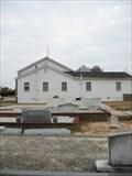Image for Bethel Baptist Church Cemetery - Bethlehem, GA
