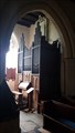 Image for Church Organ - St Peter - Stoke Lyne, Oxfordshire