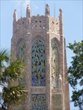 Image for Bok Tower Gardens - Lake Wales, Florida, USA.