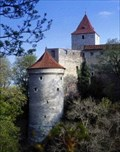 Image for Dalibor's Tower / Daliborka Prague, Czech Republic