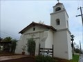 Image for Santa Cruz Mission - Santa Cruz, CA