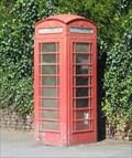 Image for Red Phone Box, Harlington, Doncaster,UK