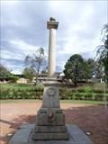 Image for Bayswater war Memorial  - Bayswater, Western Australia