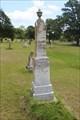 Image for Clara M. Miller - Howell Cemetery - Van Zandt County, TX