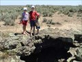Image for Rattlesnake Cave - near Dietrich, Idaho USA