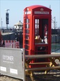 Image for Albert Dock - Liverpool, Meseyside, England, UK.