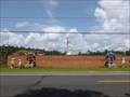 Image for Dinosaurs, Transformers, Jesus on a Wall - New Gretna, NJ