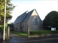 Image for St. Anne's Episcopal Church - Coupar Angus, Perth & Kinross