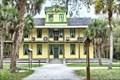 Image for Planetary Court - Koreshan Unity Settlement Historic District - Estero FL