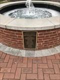 Image for Centennial Fountain - 2004 - Sykesville, MD
