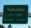 Image for Tulelake, CA - Pop. 1,000