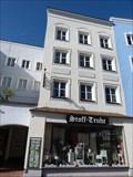 Image for Wohnhaus, Stadtplatz 32 – Mühldorf am Inn, Bayern, D
