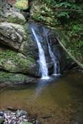 Image for Nonnewaug Falls 2, Watertown Township, CT