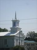 Image for Nile Cristian Church - Nile NY