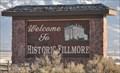 Image for Fillmore, Utah