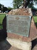 Image for World War II Memorial of Bloomingdale - Bloomingdale, Michigan