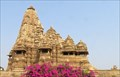 Image for LARGEST - Temple in Khajuraho, Madhya Pradesh, India