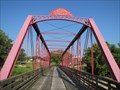 Image for Old Appleton Bridge - Old Appleton, Missouri
