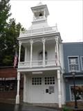 Image for Firehouse No. 1 Museum - Nevada City, CA