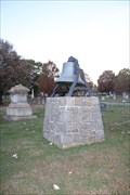 Image for Bell -- Elmwood Cemetery, Charlotte NC
