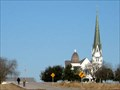 Image for New Sweden Evangelical Lutheran Church