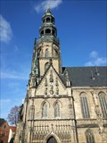 Image for St Mary's Cathedral - Zwickau/ Germany