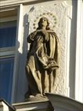 Image for Panna Maria, Praha - Klárov, Czech republic
