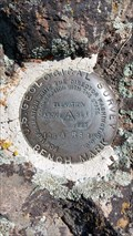 Image for USGS 'RS 106A' Benchmark - Siskiyou County, CA